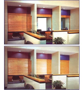 Exceptionnel Living Doors, Inc. Wood Roll Up Door Shutter Manufacturer