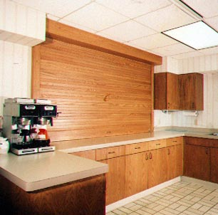 Charmant Living Doors, Inc. Wood Roll Up Door Shutter Manufacturer